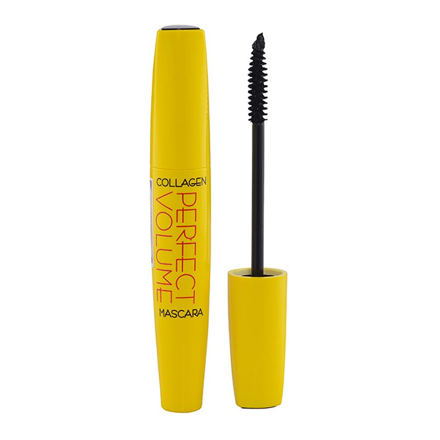 Mascara không lem không trôi Dabo Collagen Perfect Volume Benew Hàn Quốc 12ml + Móc khoá