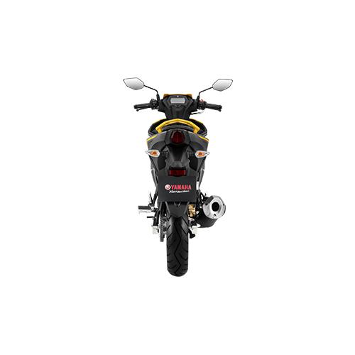 Xe Máy Yamaha Exciter 155 VVA Phiên Bản Giới Hạn