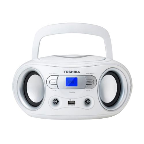 Máy Cassette Toshiba TY-CRU9 - Hàng Chính Hãng
