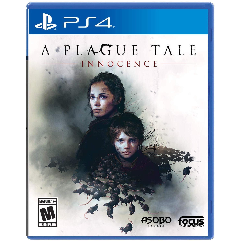 A Plague Tale: Innocence - Hàng Nhập Khẩu