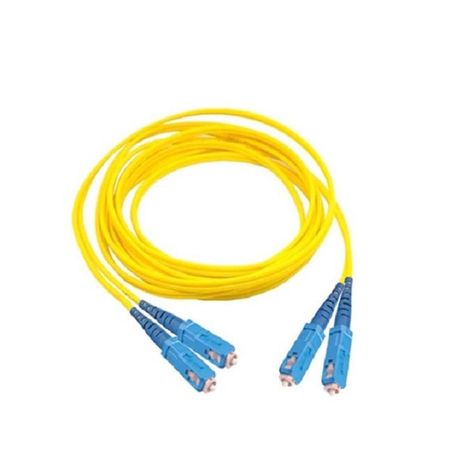 Dây nhảy quang MPO-MPO Fast Termination Extension Patch Cord, OS2, 12core, 2m. Hàng chính hãng