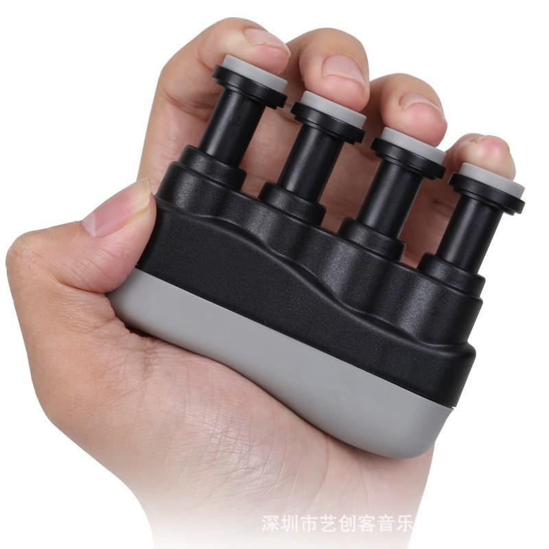 Dụng cụ luyện tập sức mạnh ngón tay(tặng kèm pick)