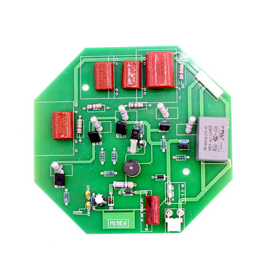 Module Điều Khiển Dùng Cho Quạt Trần Panasonic 5 Cánh