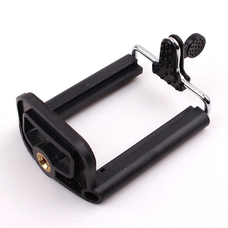 Giá đỡ 3 chân máy chụp ảnh Tripod TF-3110 + Miếng kẹp điện thoại