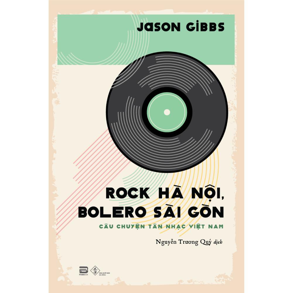 Rock Hà Nội, Bolero Sài Gòn