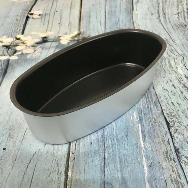 Khuôn oval đúc chống dính D08