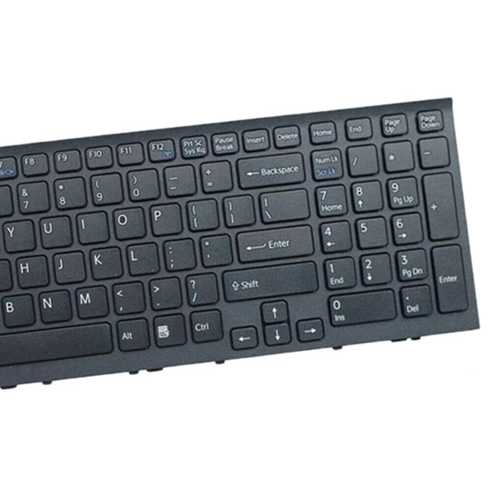 Bàn phím dành cho Laptop Sony Vaio PCG-71913L