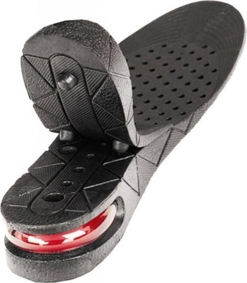 Lót Giày Tăng Chiều Cao 5cm Có Đệm Khí