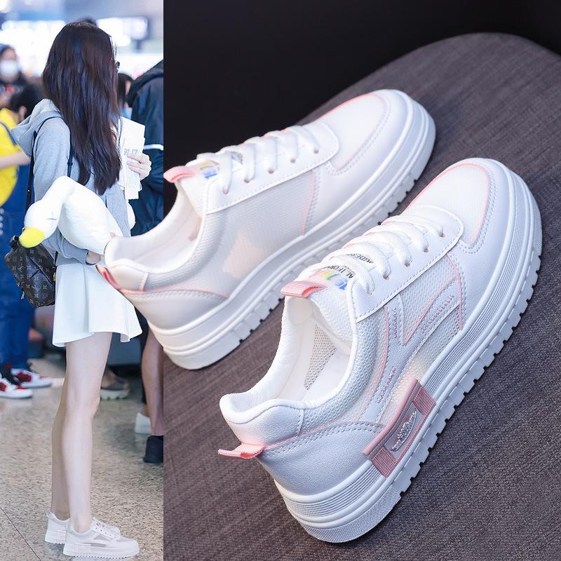Giày Nữ Phong Cách Cute GN67 Donsuper