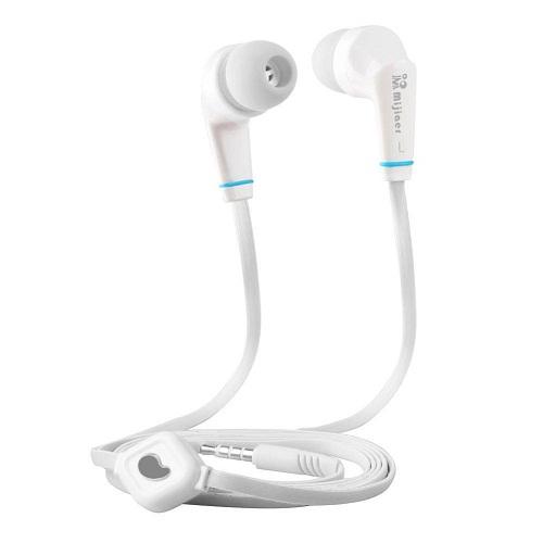 Tai nghe cao cấp có dây nhét tai chính hãng Ossan MOZA-03 - Hàng chính hãng