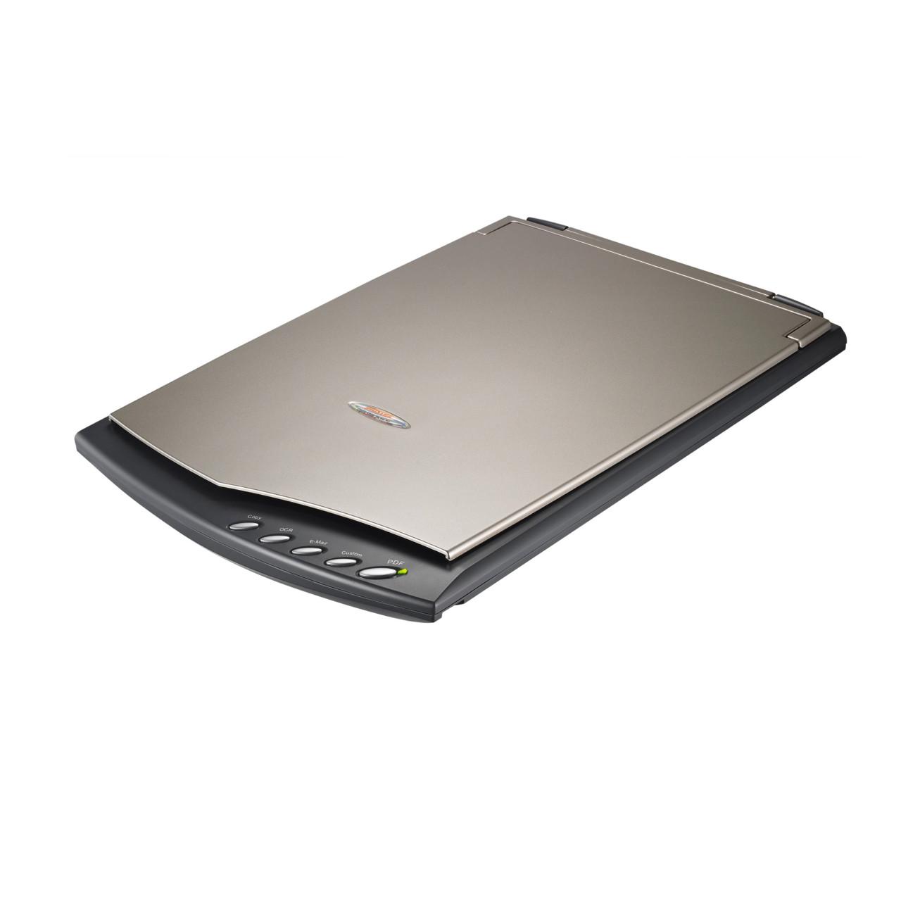 Máy scan Plustek OpticSlim 2610 Plus - Hàng Chính Hãng