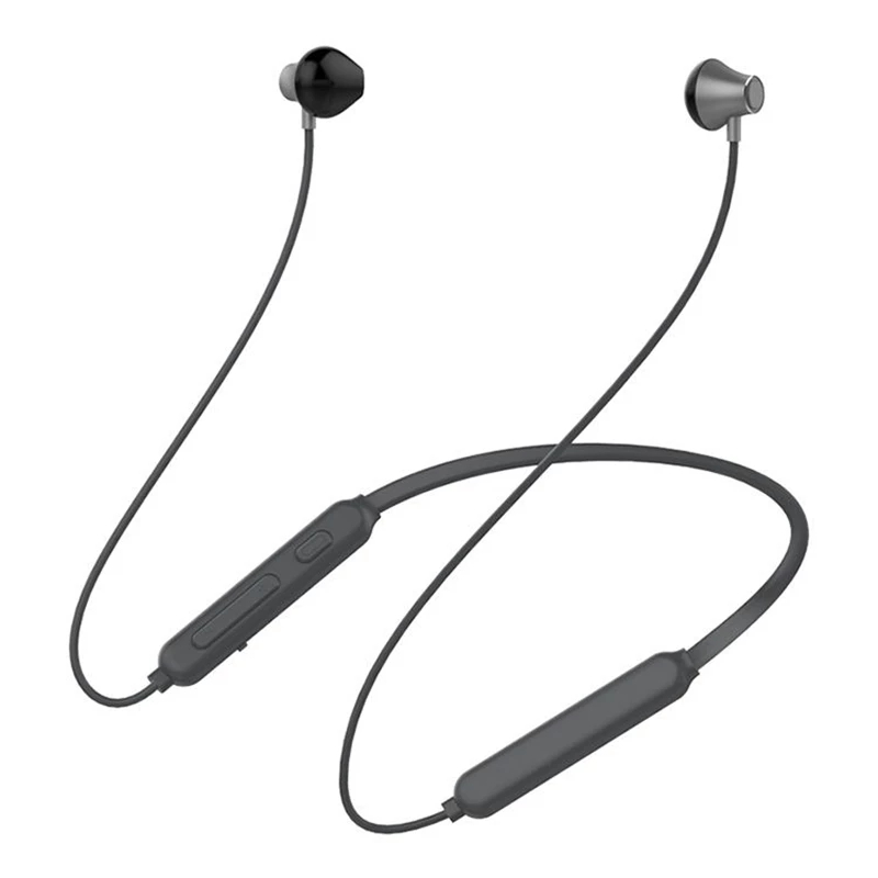 Tai nghe thể thao bluetooth 4.2 true wireless tặng cục sạc USB