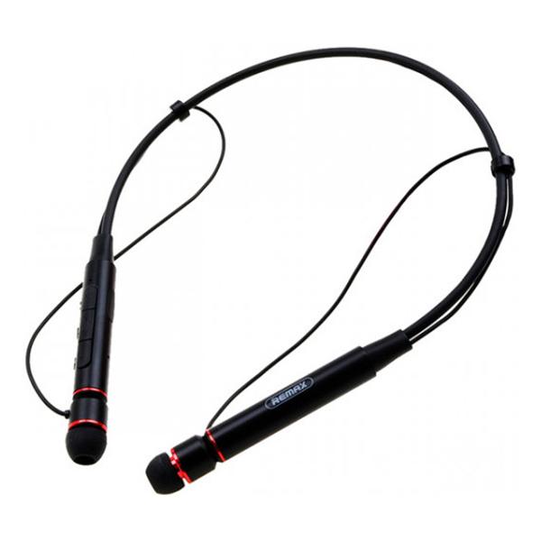 Tai Nghe Bluetooth Nhét Tai Thể Thao Đeo Cổ Remax RB - S6 - Hàng Nhập Khẩu