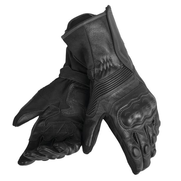 Găng tay bảo hộ đi xe moto Dainese - Găng tay da ASSEN - Thương hiệu Ý