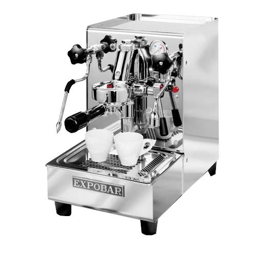 Máy pha cà phê Expobar Model Office Leva 61 - Hàng nhập khẩu