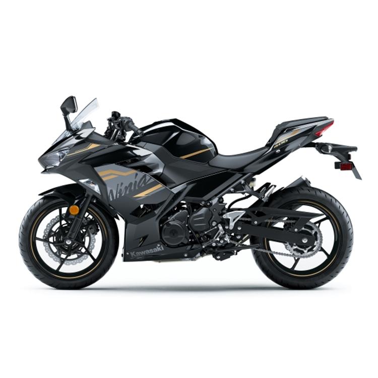 Xe Moto Kawasaki Ninja 400 ABS SE