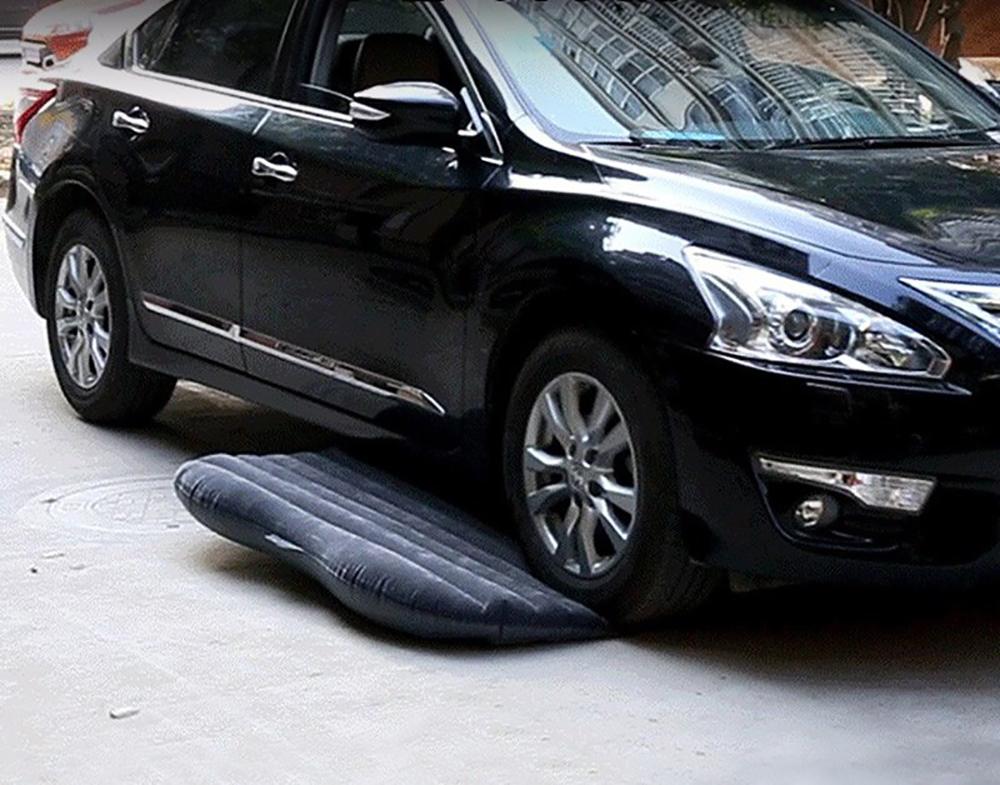 Giường nệm hơi thông minh cho xe ô tô, xe hơi