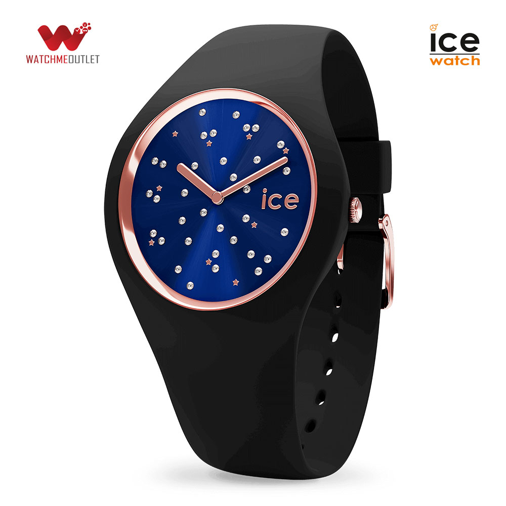 Đồng hồ Nữ Ice-Watch dây silicone 016298