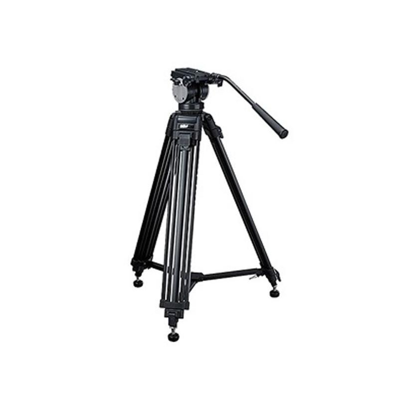 Chân máy quay KH-25 RM - Hàng Chính Hãng