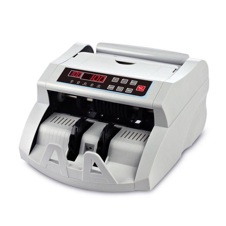 Máy đếm tiền DMS-1584