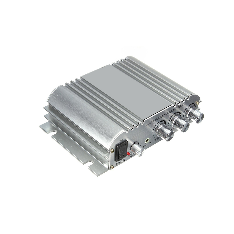 Module Âm Thanh HX168AH 300w+300w 12VDC Loa Trầm- Hifi 2.1