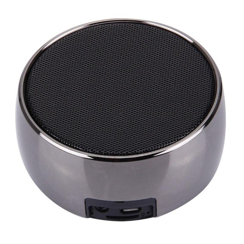 Loa Bluetooth Mini Simplicity BS-01 Âm Thanh Super Bass siêu trầm - Hàng Nhập Khẩu (Màu Ngẫu Nhiên)