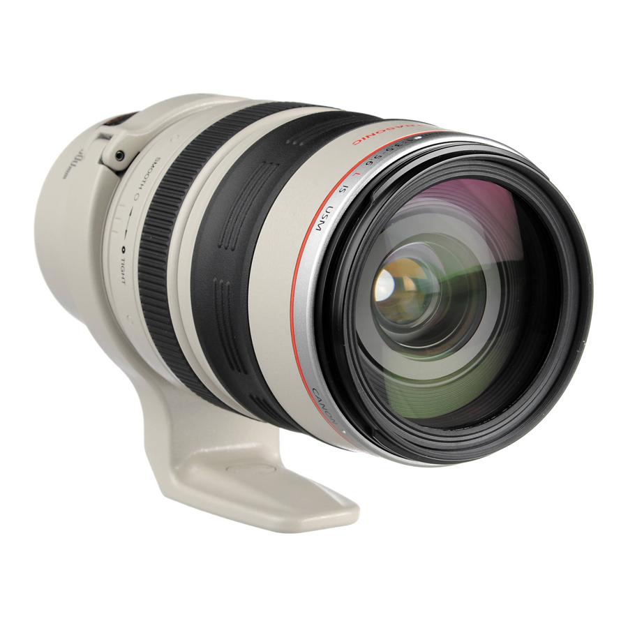 Lens Canon EF 28-300mm f/3.5-5.6 L IS USM - Hàng chính hãng