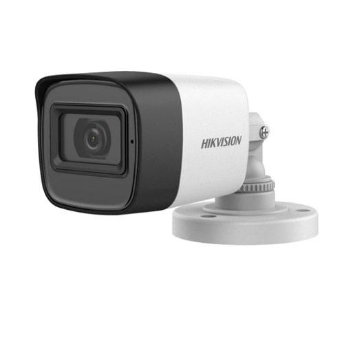 Camera HD-TVI  2MP Starlight Và Chống Ngược Sáng HIKVISION DS-2CE16D3T-IT3 - Hàng Chính Hãng
