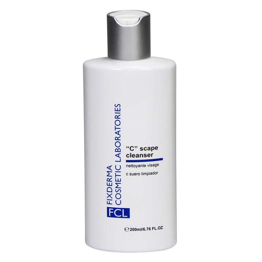 Sữa Rửa Mặt Chống Oxy Hóa Fixderma FCL C Scape Cleanser (200ml)