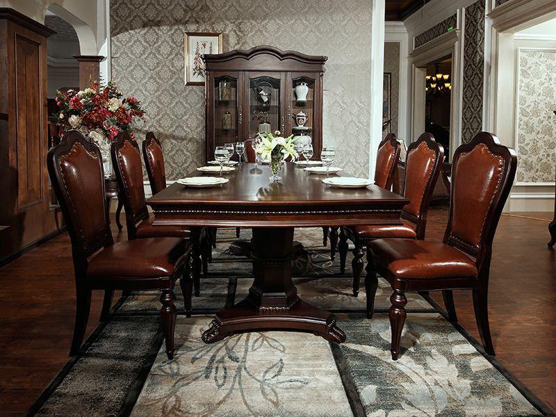 Bàn Phòng Ăn Maviz