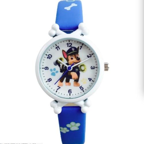 [KÈM VIDEO] Đồng hồ trẻ em ĐỘI CHÓ CỨU HỘ cao cấp dành cho BÉ TRAI BÉ GÁI