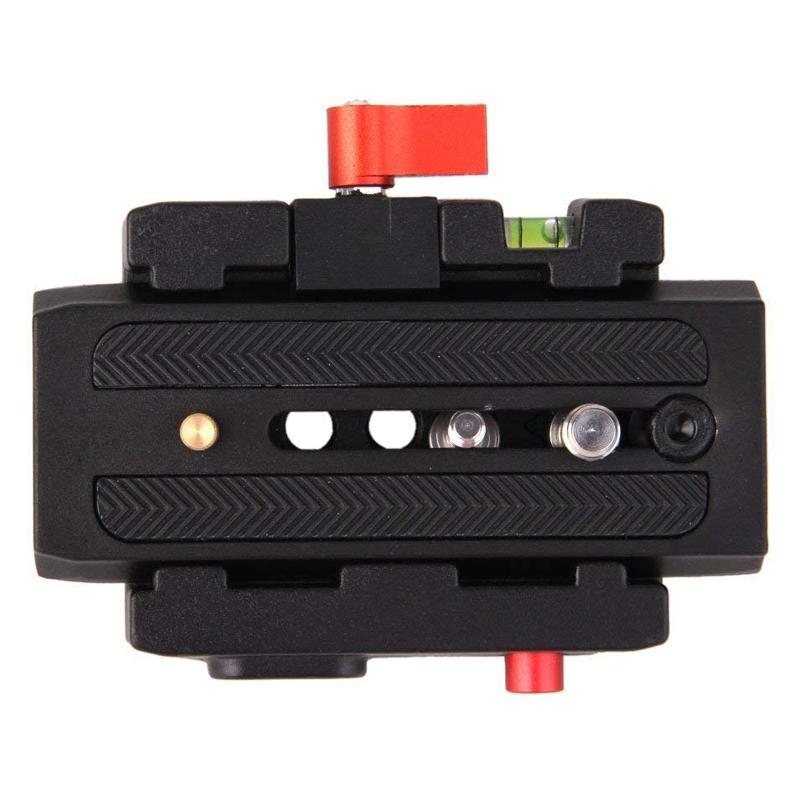 Ốc Chuyển Quick Release Bracket Pro V2 For DV - Hàng Nhập Khẩu