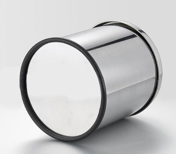 Thùng Rác Văn Phòng nắp lật - 250 x 300 mm