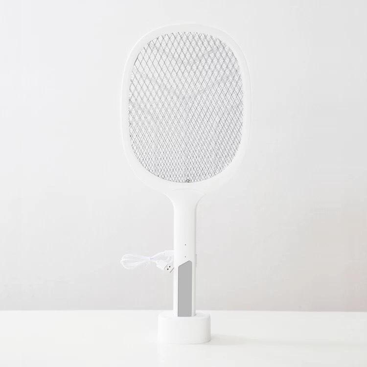 Vợt muỗi kết hợp đèn bắt muỗi và đèn ngủ 554320