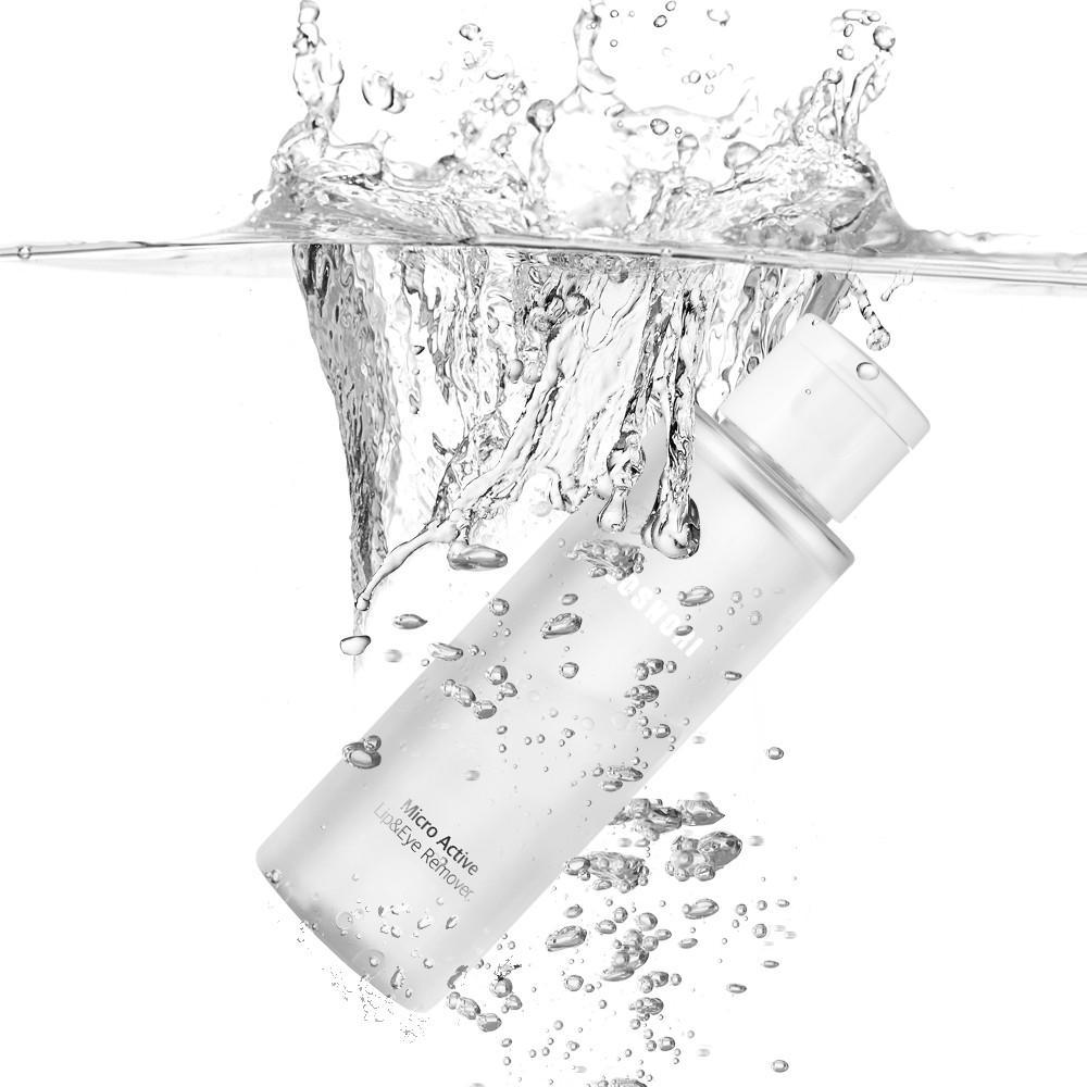 Nước Tẩy Trang Mắt Môi Cosnori Lip & Eye Remover  100ml
