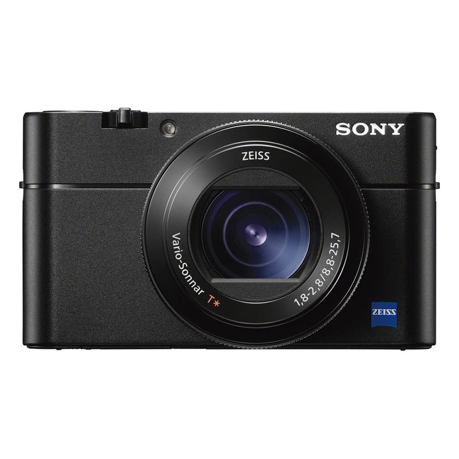 Máy Ảnh Sony DSC-RX100M5A - Hàng Chính Hãng