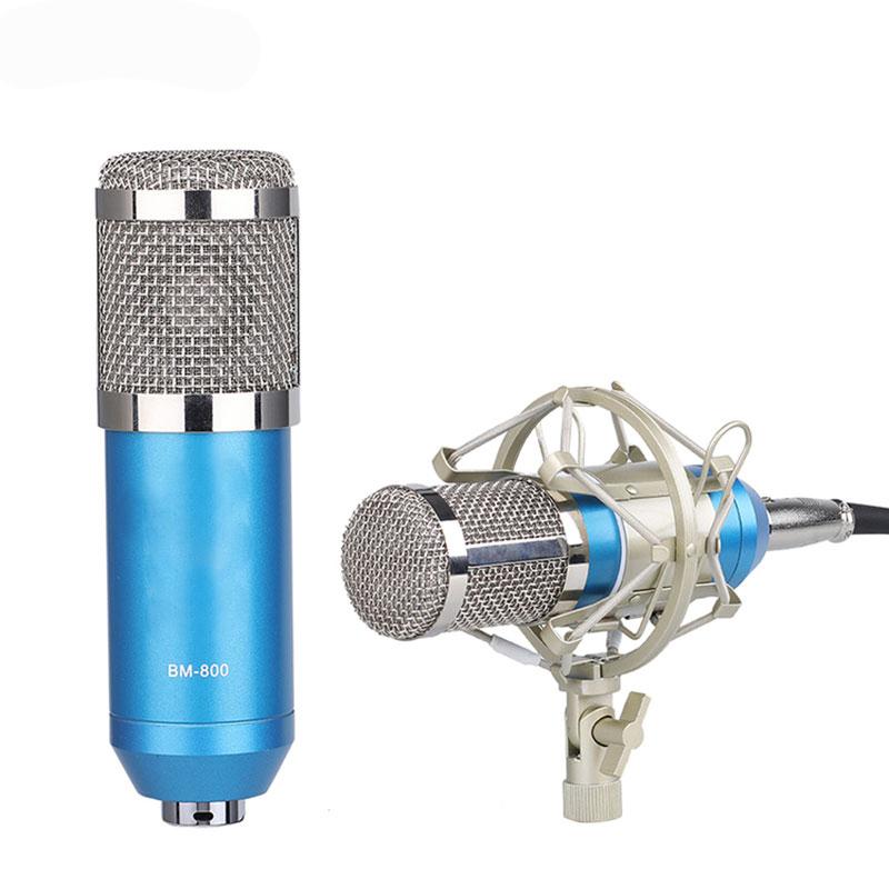 MIC Thu Âm với âm thanh tự nhiên và trong trẻo giúp người nghe hòa quyện vào không gian âm nhạc của bạn