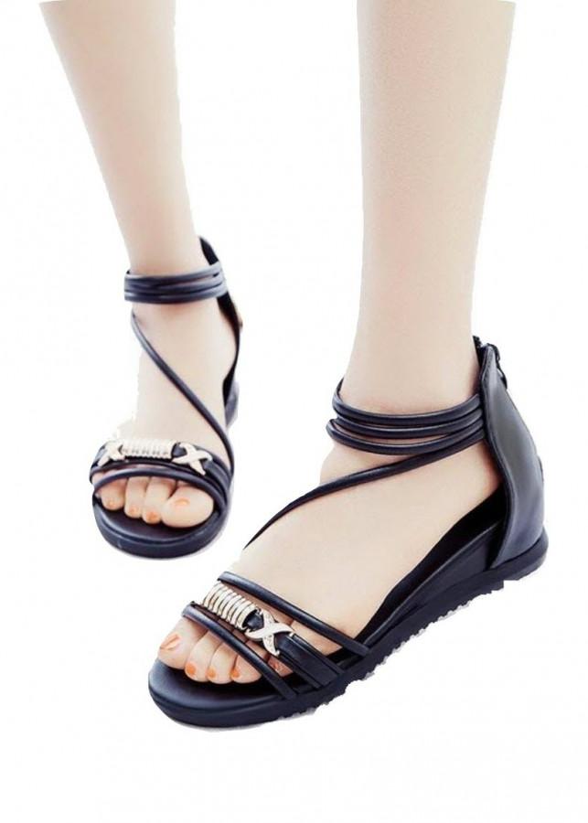 Giày Sandal nữ kiểu dáng Hàn Quốc XD61