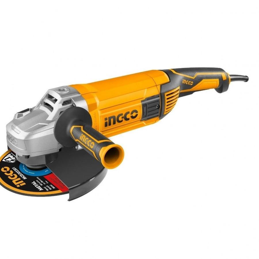2400W Máy mài góc hiệu Ingco AG240082