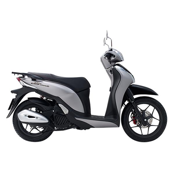 Xe Máy Honda SH Mode 2019 (Phiên bản cá tính) Phanh ABS