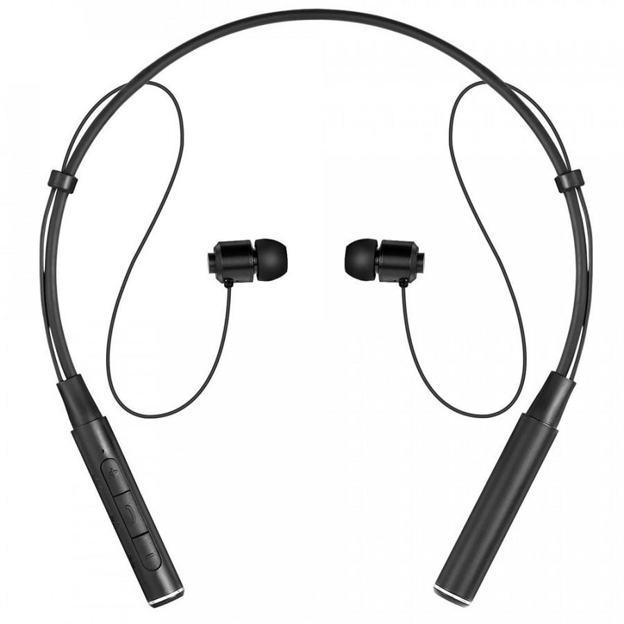 Tai nghe Bluetooth Roman Z6000 tích hợp micro (Giao màu ngẫu nhiên) - Hàng nhập khẩu