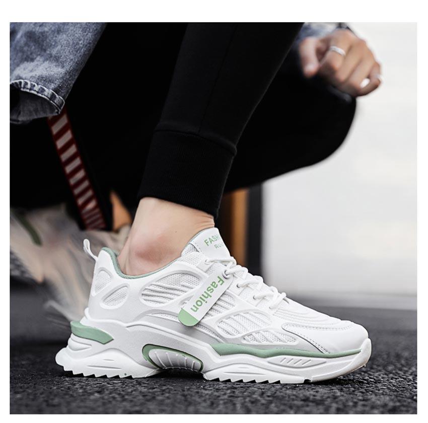 Giày sneaker nam cao cấp hàng loại 1 chất đẹp PETTINO - SN01