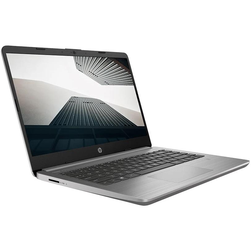 Laptop HP 340s G7 224L1PA (Core i3-1005G1/ 4GB DDR4 2666MHz/ 512GB SSD M.2 NVMe/ 14 FHD IPS/ Win10) - Hàng Chính Hãng