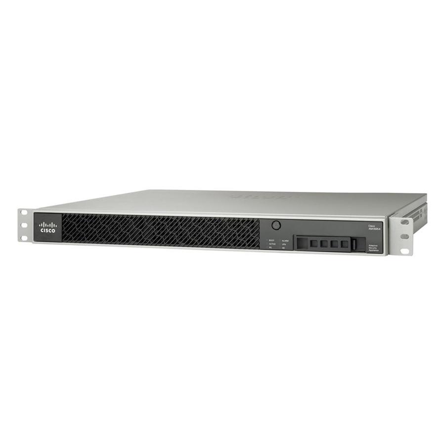 Thiết bị tường lửa Cisco ASA5515-FPWR-K9 - Hàng Nhập Khẩu