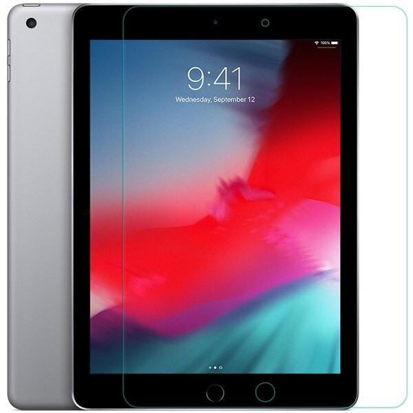 Miếng dán màn hình kính cường lực cho iPad 9.7 / iPad Air / iPad Air 2 hiệu Nillkin Amazing H+ (mỏng 0.2 mm, vát cạnh 2.5D, chống trầy, chống va đập) - Hàng chính hãng