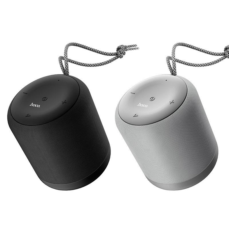 Loa Bluetooth mini Hoco BS30 New moon Wireless V5.0WT (Màu ngẫu nhiên) - Hàng Chính Hãng