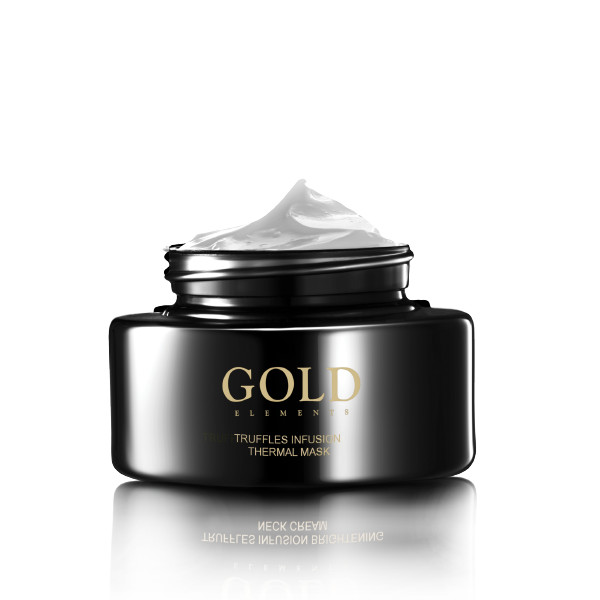Mặt Nạ Nhiệt Dưỡng Da - Truffles Infusion Thermal Mask (Gold Elements)