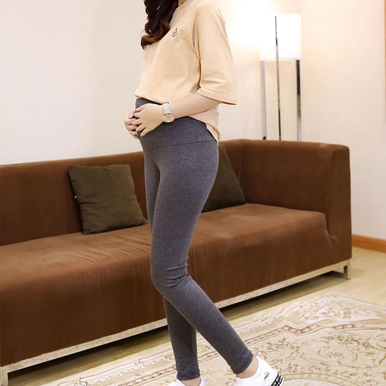Quần legging bầu dày từ 45-90kg - Xám đậm - 4XL - 23130321 , 9323567983786 , 62_10120000 , 169000 , Quan-legging-bau-day-tu-45-90kg-Xam-dam-4XL-62_10120000 , tiki.vn , Quần legging bầu dày từ 45-90kg - Xám đậm - 4XL