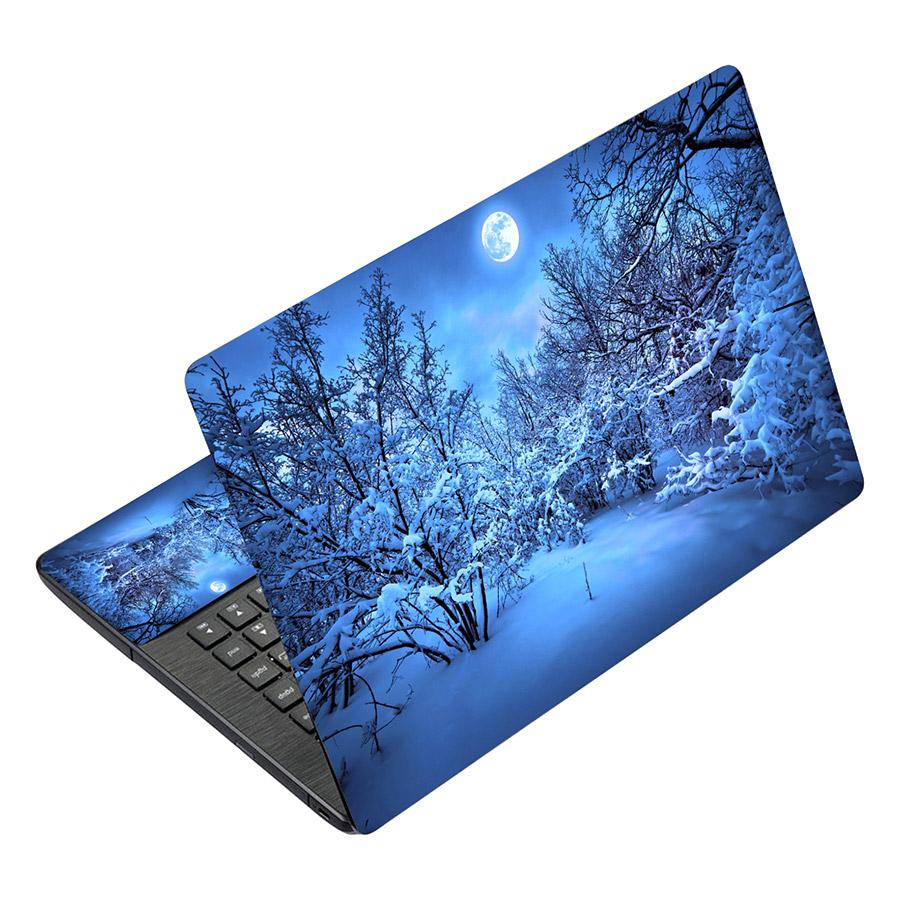 Miếng Dán Decal Dành Cho Laptop - Thiên Nhiên LTTN-46