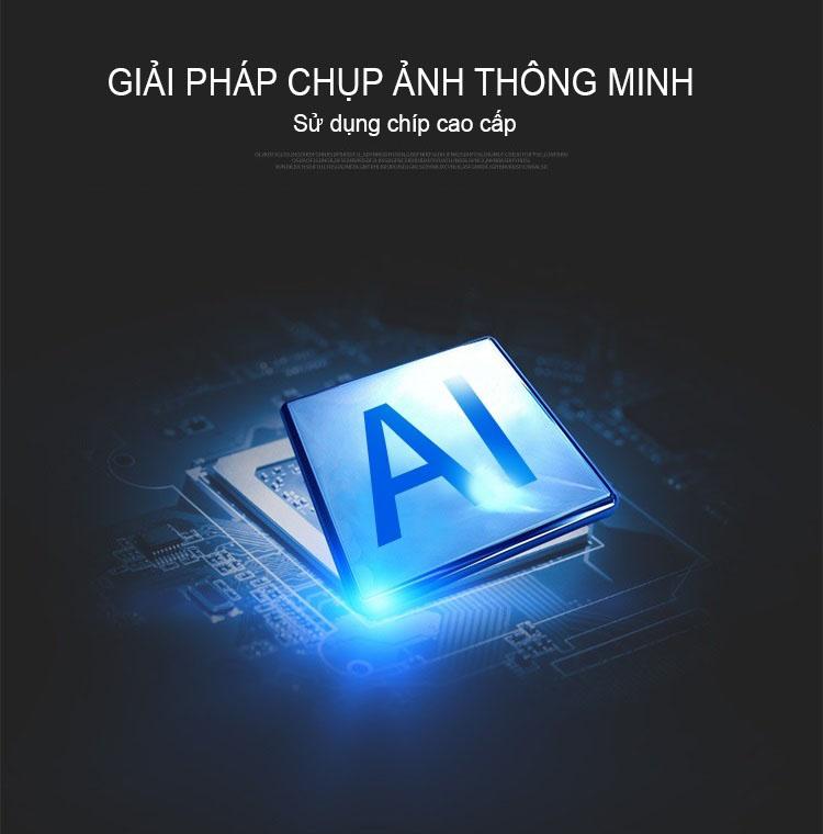 Máy Scan Màu Di Động Thông Minh Scan Tài Liệu A4/A5/A6/A7 K800D